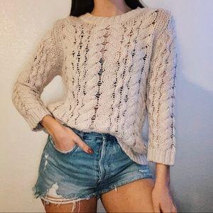 Joe Fresh Knit Sweater